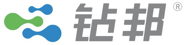 钻邦-logo